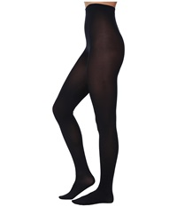 Wolford Velvet De Luxe 66 Tights Admiral Hose Navy