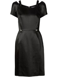 Creatures Of The Wind 'Demilo' Dress Black