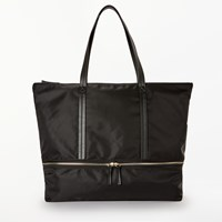 John Lewis Kin By Soren Tote Bag Black