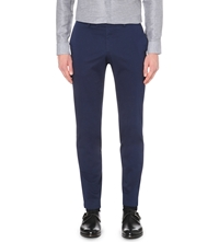 Tiger Of Sweden Kieran Slim Fit Suit Trousers China