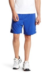 Asics Rally Short Blue