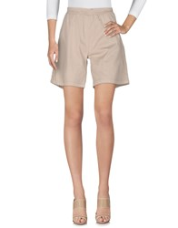 North Sails Bermudas Beige