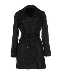 Richmond Denim Coats And Jackets Full Length Jackets Women Black