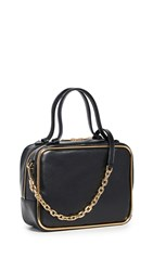 Alexander Wang Halo Large Satchel Black