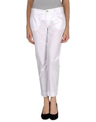 Armata Di Mare Trousers Casual Trousers Women
