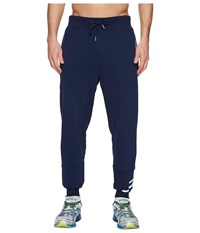 New Balance Essentials Ft Graphic Sweatpants Pigment Casual Pants Multi