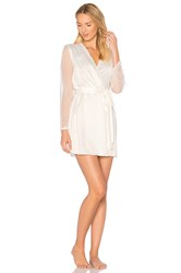 Flora Nikrooz Showstopper Cover Up Ivory