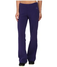 The North Face Tka 100 Pants Garnet Purple Women's Casual Pants