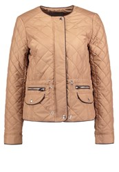 Vero Moda Vmyosanna Light Jacket Tigers Eye Bronze