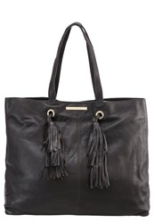 Day Birger Et Mikkelsen Nappina Tote Bag Dark Olive Dark Brown