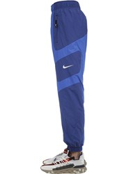 Nike Re Issue Woven Pants Royal Blue