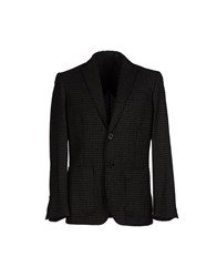 Maestrami Suits And Jackets Blazers Men Military Green