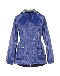Brema Jackets Blue