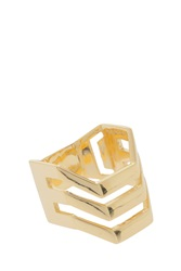 Maria Black Fine Jewellery Trinity Ring