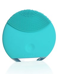 Foreo Luna Mini Face Brush Turquoise