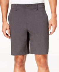 32 Degrees Men's 9 Shorts Dark Grey