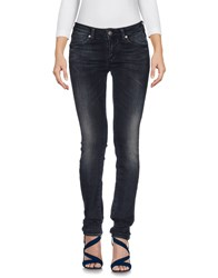Meltin Pot Jeans Blue