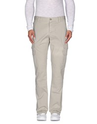 At.P. Co At.P.Co Trousers Casual Trousers Men Light Grey
