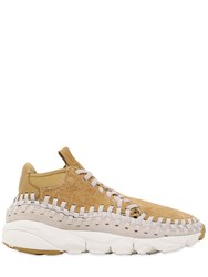 Nike Air Footscape Woven Chukka Sneakers