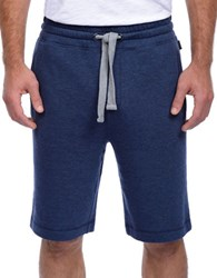 2Xist Terry Shorts Blue