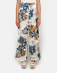 Farrow Eletta Wide Pant Multi