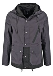 Volcom Wenson Summer Jacket Balck Black