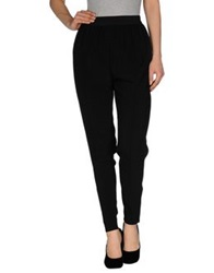 Celine Celine Casual Pants Black