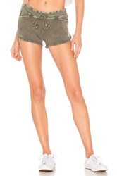 Free People Movement Go Getter Short Army