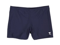 Tyr Male Solid Square Leg Navy Men's Swimwear