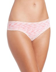 Candc California Cheeky Laceback Hipsters Rosette