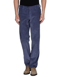 Barbour Casual Pants Slate Blue