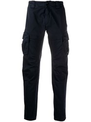 C.P. Company Cropped Utility Trousers 60