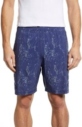 Tasc Performance Propulsion Athletic Shorts Milky Way