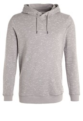 Tom Tailor Denim Sweatshirt Titanium Grey Mottled Grey