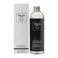 Welton London Reed Diffuser Refill With Sticks Sumptuous Spices 500Ml