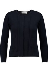 Pringle Cashmere Cardigan Blue