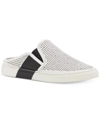 Vince Camuto Bretta Slide Sneakers Women's Shoes Picket Fence