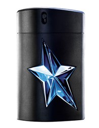 Thierry Mugler A Men Rubber Flask 3.4Oz Eau De Toilette No Color