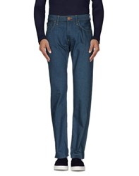 Energie Denim Denim Trousers Men Blue