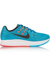 Air Zoom Structure 19 Mesh Sneakers Nike