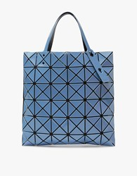 Issey Miyake Lucent Gloss Bag In Light Blue