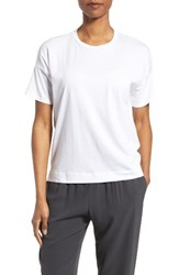 Eileen Fisher Women's Organic Cotton Boxy Tee