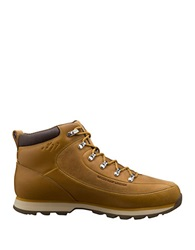 Helly Hansen The Forester Hiking Boots Bone Brown
