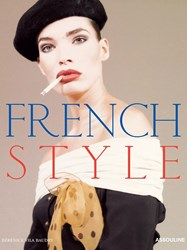 Assouline French Style Book Multicolour
