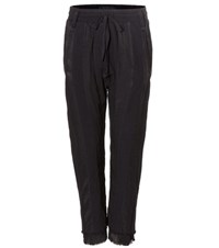 Haider Ackermann Cotton Sweatpants Black