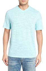 Tommy Bahama Men's Big And Tall Sunday's Best V Neck T Shirt