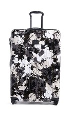 Tumi Extended Trip Expandable Packing Case Floral