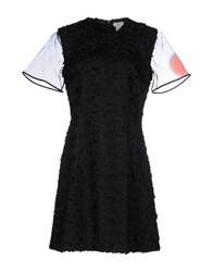 Grace Mmxiii Dresses Short Dresses Women Black