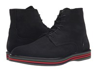 Armani Jeans Made In Italy Suede Boot