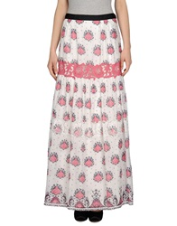 Philosophy Di Alberta Ferretti Long Skirts